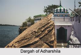 Dargah of Adharshila, Rajasthan