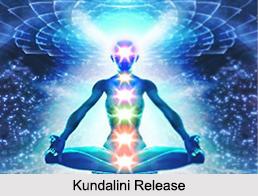Exercises for Handling Involuntary Release , Kundalini Yoga