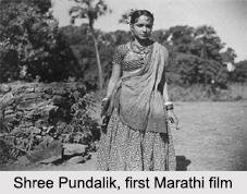 History of Marathi Cinema, Indian Movies