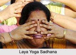 Laya Yoga Sadhana, Kundalini Meditation