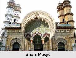 Shahi Masjid, Rajasthan