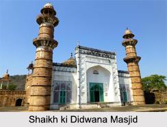 Shaikh ki Didwana Masjid, Rajasthan