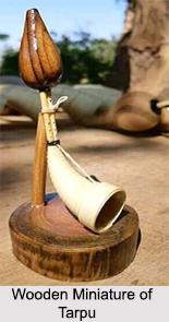 Tarpu, Wind Instrument