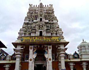 Subramanya Temple, Tamil Nadu