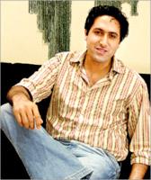 Sumit Sachdev aka Gautam