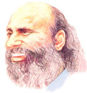 Swami Jinendra, Indian Saint