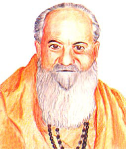 Swami Ramanand, Indian Saint