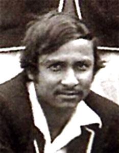 S Kirmani, Indian Cricket