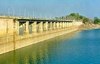 Telaiya Dam