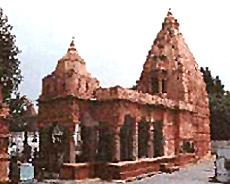Temples in Mahasamund, Chhattisgarh