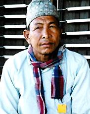 Tharu Tribe