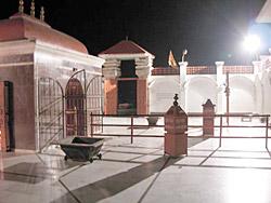 Thawe Durga Temple