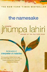 Namesake, Jhumpa Lahiri