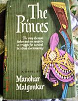 The Princes by Manohar Malagaonkar