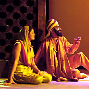 Theatre Companies in Punjab