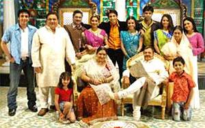 T V serial-Thode Khushi Thodi Gham