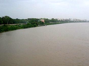 Tapti River - Surat