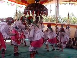 Surendranagar, Gujarat-The Tarnatar fair