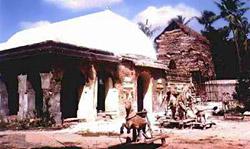 Tiruvaappaadi  Temple