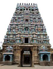 Tirumangalakkudi temple