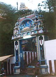 Tiruneermalai Temple