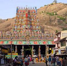 Tirupparamkunram Temple