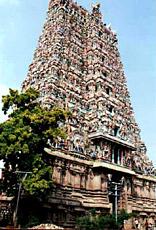 Tiru Aalavaai Temple