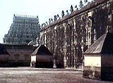 Tirukkolili Temple