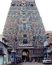 Tirukkudandai Temple