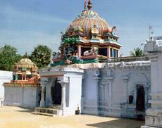 Tirukkurukaavur Temple