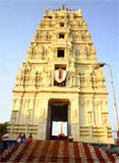 Tirumala Mallikarjuna Temple