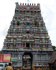 Tirumeeyachur Temple