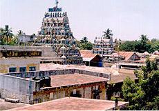 Tirunallar Temple