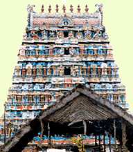 Tirunaraiyur Temple