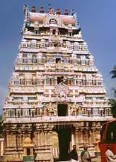 Tiruneittanam Temple