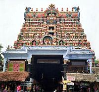 Tirunelveli Nellaiyappar Temple