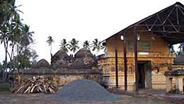 Tiruppariyalur Temple