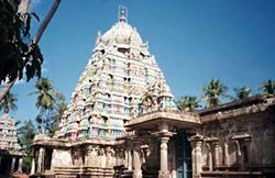 Tiruppunavayil temple