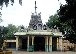 Tiruvavaduturai Temple