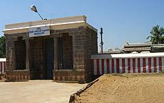 Tiruvidandai Temple