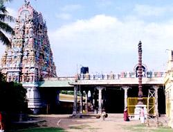 Tiruvirumpoolai Temple