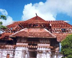 Vadakkunathan Temple, Trissur , Kerala