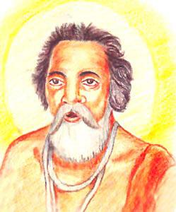 Vamakhepa, Indian Saint