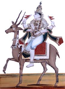 Lord Vayu