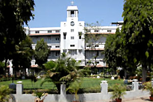 Vellore Christian Medical College