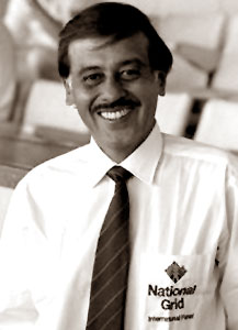Venkataraghavan, Indian Cricket