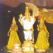 Tiru Aadanoor Temple