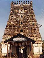 Tirutturutti Temple