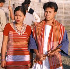 Tripuri Tribe
