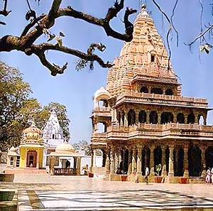 Ujjain, Ancient Indian City